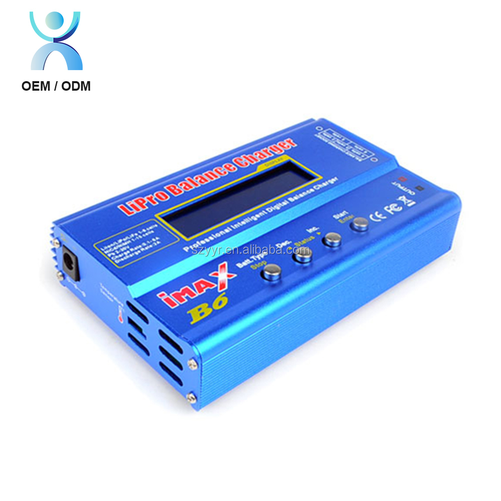 China Lipo Balance Charger Manufacturers Balancer Circuit And Suppliers On