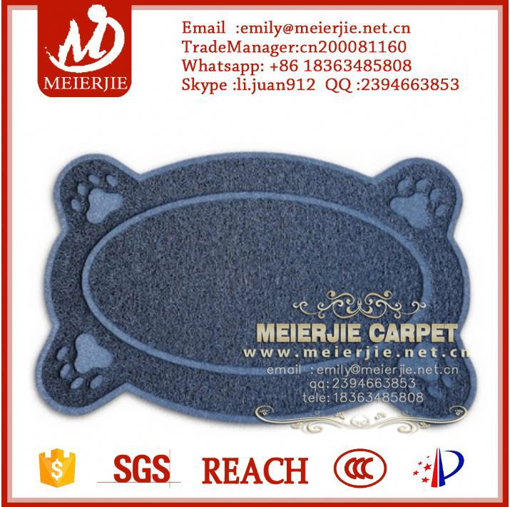 Decoration Promotional Bentonite Clay Cat Litter For Cat