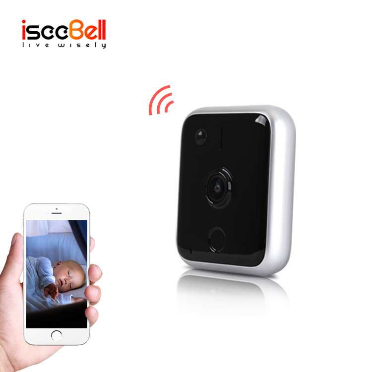 Best Long Range Two-way Wireless Video Intercom Factory
