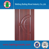 factory direct selling hdf door skin with best quality