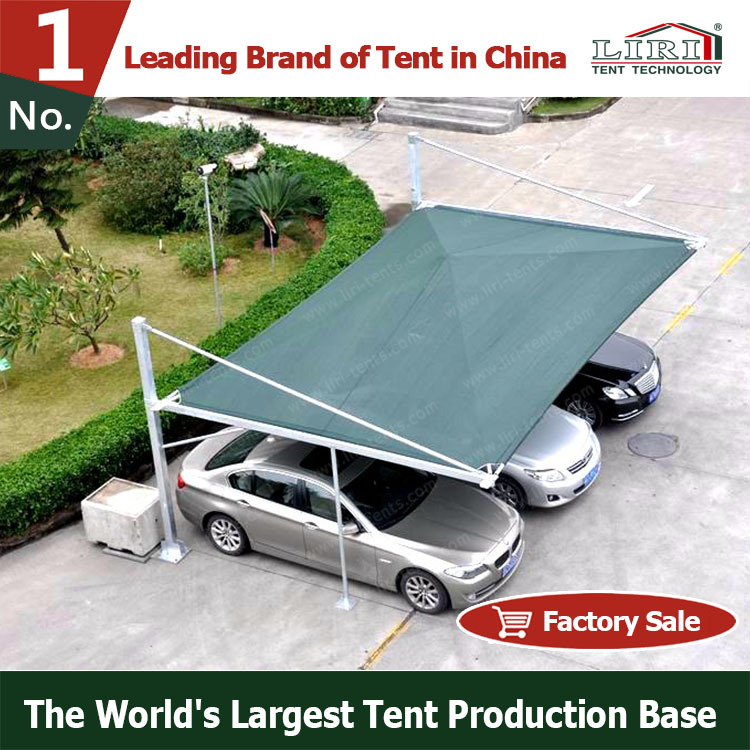 3 Cars Carport Tents for Car Parking and Car Shelter & 3 Cars Carport Tents For Car Parking And Car Shelter - Buy 3cars ...
