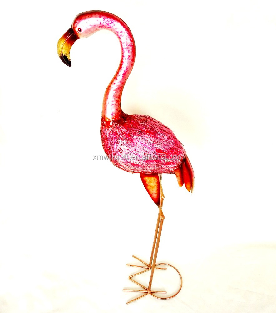 pink flamingo garden ornaments, pink flamingo garden ornaments