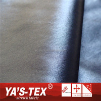 Alibaba China Smooth Touch Water Resistant Nylon Fabric For Outdoor Sportswear