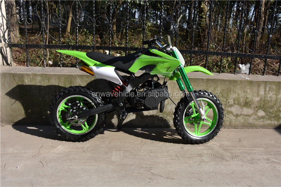 เด็ก mini dirt bike mini moto 49cc 125cc ราคา $100 dirt bike