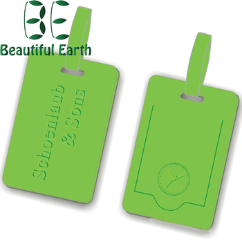 Colorful free printable luggage tag template silicon for Airline luggage tag template