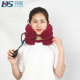 Chinese supplier fashion adjustable soft neck brace