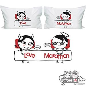 boldloft craving for you funny couple pillowcases naughty wedding gifts novelty bachelorette gifts