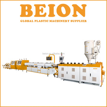 PPR pipe extrusion machine lines / PERT tube extruding making machinery