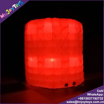 led lighted inflatable photo booth tent for wedding, customized life size and color booth for promotion