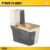 Washdown s trap 250mm 4 inches ceramic one piece toilet