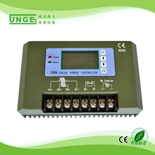 JC series LCD Display 24V 40A solar charge controller ( 30A / 50A / 60A ) cmtd manual solar charge controller