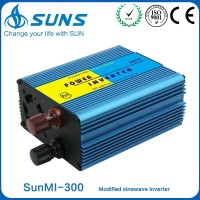 DC To AC Off Grid Solar Power Inverter 300W 12V/24/48V DC to AC 110V 220V 230V 50/60Hz