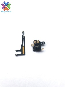 Toppest quality new wifi antenna flex and  GPS cover repair part for iPhone 6 with best service