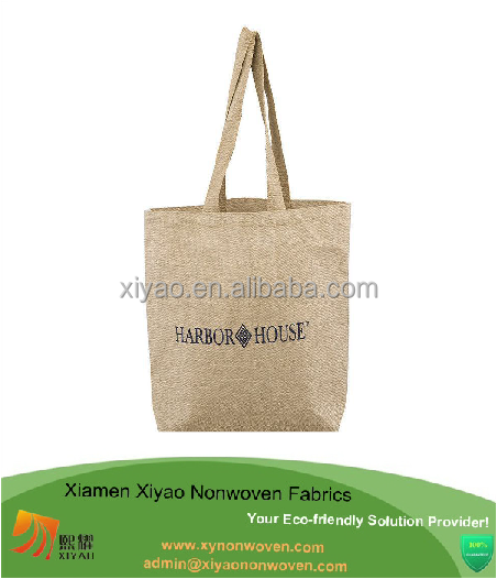 Washable Oem Promotional Wholesale Imprint Cotton Road Bag