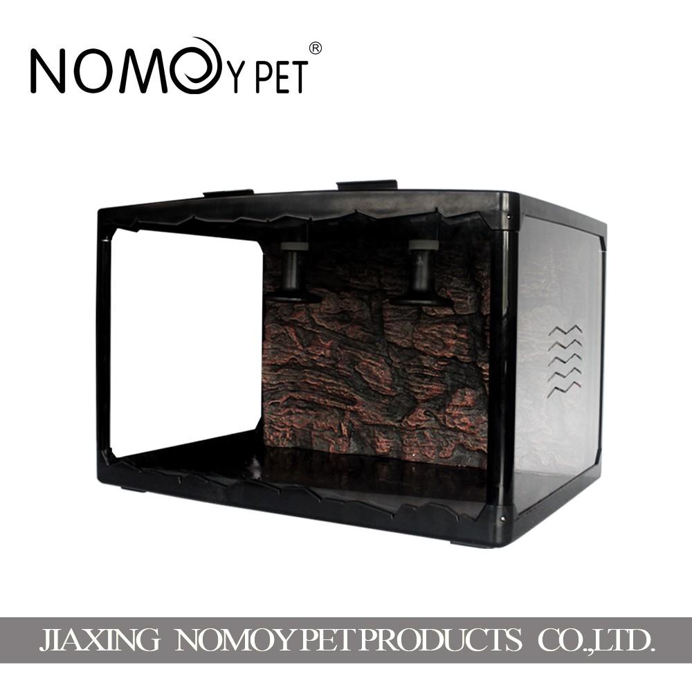 Nomo Pet Reptile Detachable Design Acrylic Glass Enclosure For Sale ...