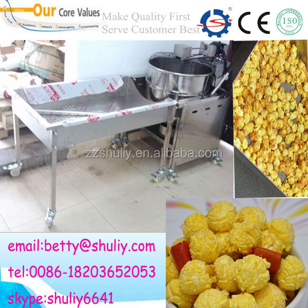 Kettle Corn Price Supplieranufacturers At Alibaba