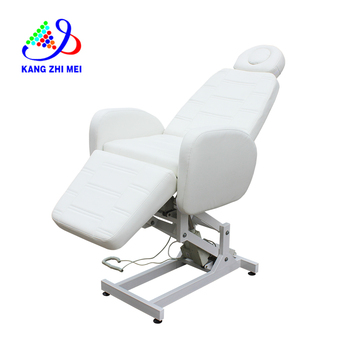 2018 wholesale new salon furniture electrical massage table