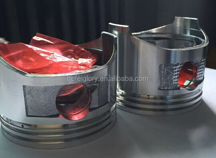 High quality new GX160 Piston