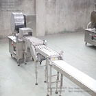 Automatic Multi-functional Samosa Sheet Machine/Spring Roll Making Machine for Sale