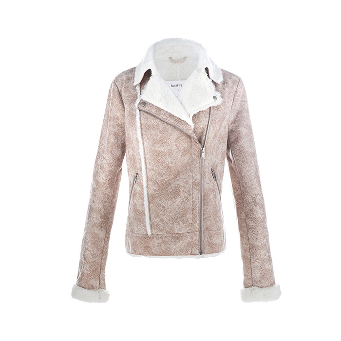 Best quality new product ladies outerwear