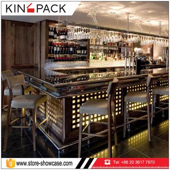 Kommerziellen restaurant und hause tragbare f hrte moderne for Casa moderna restaurante salta