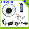 500W 36v 10AH cheap e-bike kit with battery