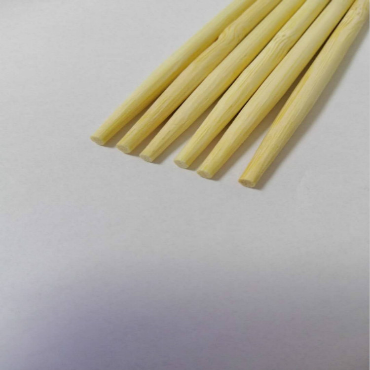 round disposable chopsticks wholesalers in China
