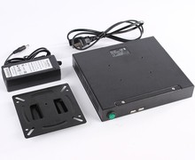 free apps download for laptop x6640 support vga port fanless well shaped metal case