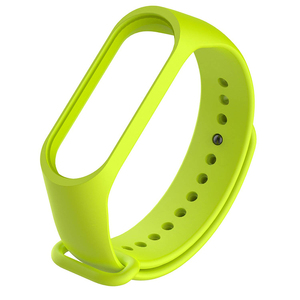 Smart Watch Band Strap For Mi Band 3 Strap Silicone For Xiaomi Mi Band 3 Mobile Watch