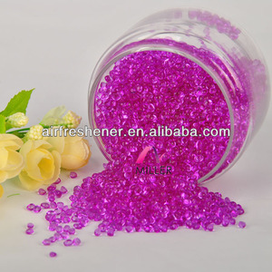 aroma beads/fragrance beads/crystal perfume beads wholesales