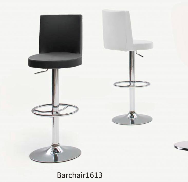 Stainless Steel Bar High Chair Stainless Steel Bar High Chair – Bar High Chair