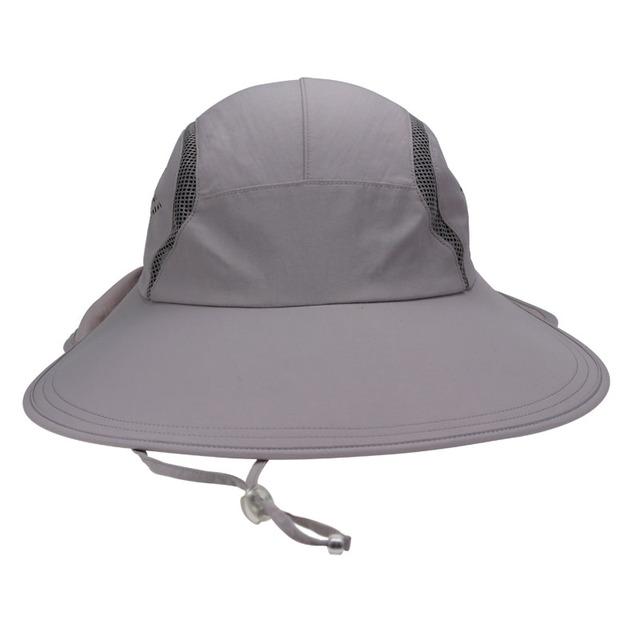 cd5d9b655a8 grey sun visor cap-Source quality grey sun visor cap from Global ...