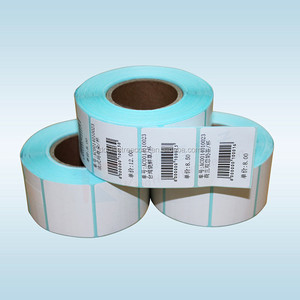 Factory price thermal a4 size self adhesive paper sticker paper
