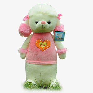 High-quality stuffed plush animal toy plush teddy bear