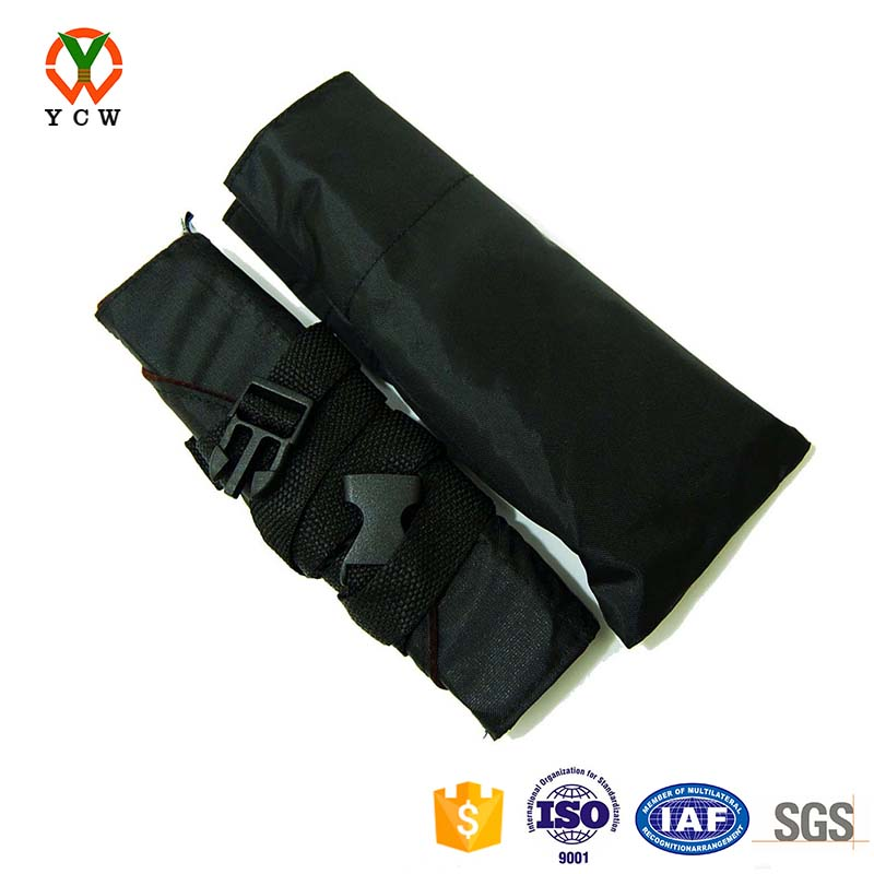 Portable foldable travel footrest easy carry for foot rest wholesale