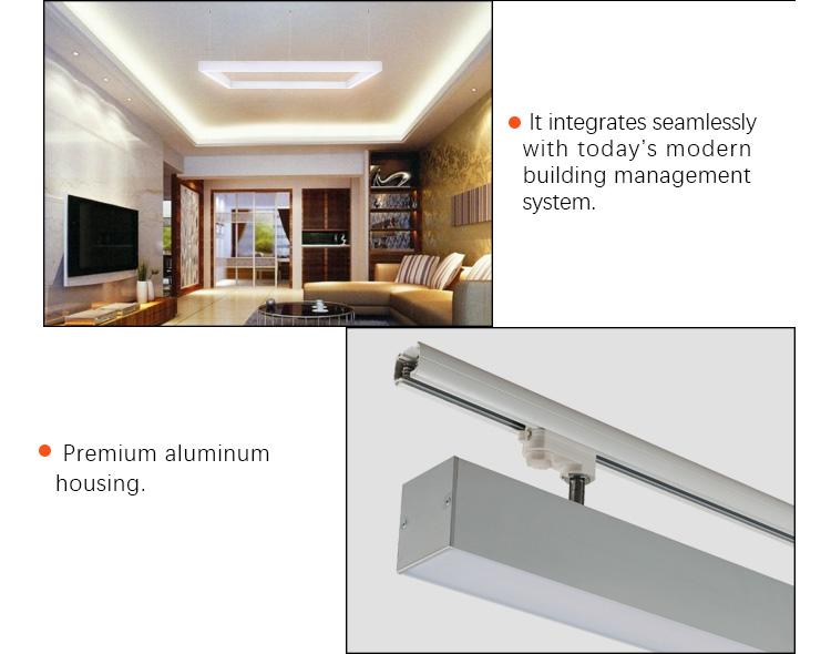 Moderne Lampen 90 : Großhandel modernen kundenspezifischen büro hängen luxus große decke