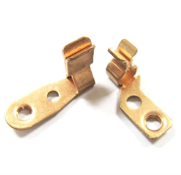 microwave oven Copper Mounting Brackets