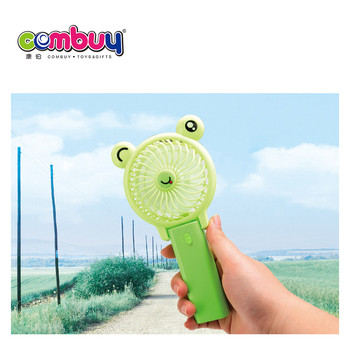 Travel portable outdoor handheld mini electric hand fan