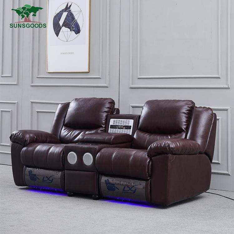 Wondrous Home Recliner Sofa My Blog Machost Co Dining Chair Design Ideas Machostcouk