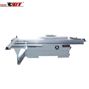 Manual 45 degree 250mm wood cutting saw machines sliding panel saw