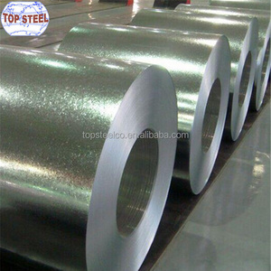 crc steel coil prices Galvanized gi strap slit coil secc galvanized steel coil/strip