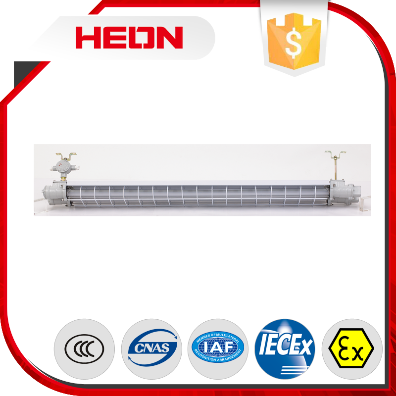 Bay51-series Explosion-proof Fluorescent Lamp