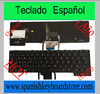 KEYBOARD BACKLIT KBD LATIN SPANISH LA SP Sunrex for DELL E7440 laptop