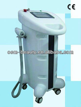 2013 Keyword Latest Product&Reasonal Price 1064nm Long pulse nd yag laser hair removal machine from China manufacturer(FB-P001)