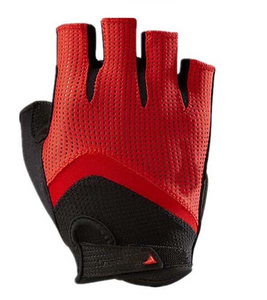 Sport Bike Riding Racing Gloves Half Finger Gloves