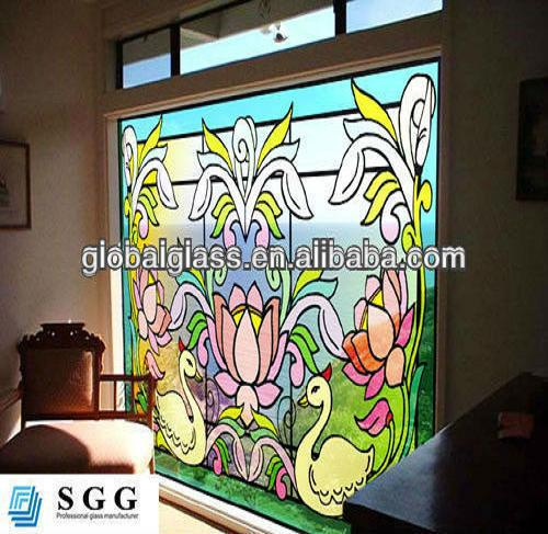 Stained Glass Sheet Suppliers And Manufacturers At Alibaba