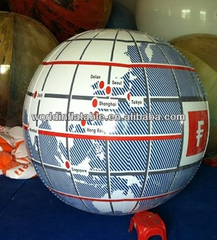 Popular earth map helium balloon for ad buy helium balloon popular earth map helium balloon for ad gumiabroncs Gallery