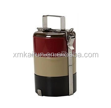 Outdoors Tiffin Lunch Box Camping