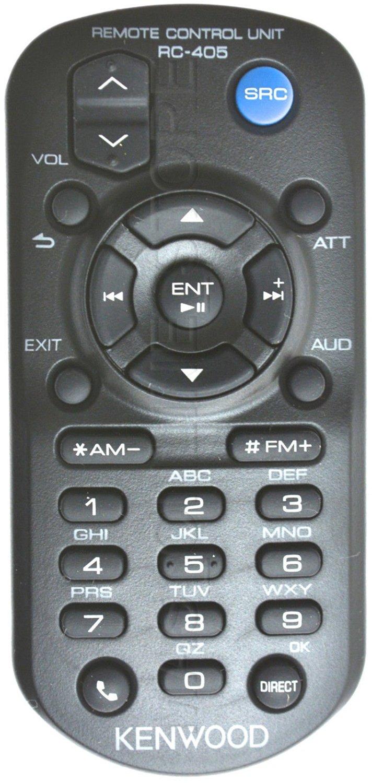 KIVBT901 KIV-BT900 KIV-700 KIVBT900 KIV-BT901 KIV701 OEM Kenwood Remote Control: KIV700 KIV-701