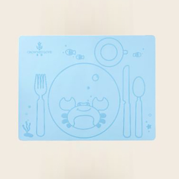 Custom Coloring Bpa Free Silicone Kids Mat For Food Buy Kids Coloring Mat Food Baby Mat Mat Baby Food Product On Alibaba Com